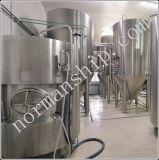 MikroEdelstahl-Bier, das Geräte herstellt