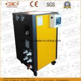 Réfrigérateur refroidi à l'air dans industriel avec du ce