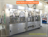 Bouteille PET en plastique liquide automatique l'eau pure de l'embouteillage Machine d'emballage de remplissage