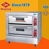 Машинное оборудование хлебопекарни печи выпечки хлеба Hongling коммерчески электрическое для хлеба
