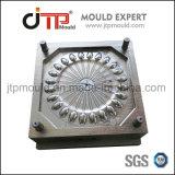 Os moldes de colher de plástico colher de injeção de molde
