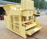 Bloc automatique de ponte d'oeufs Qmy12-15 faisant la machine