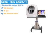 Лицевая машина анализатора кожи (серии BS-1200)