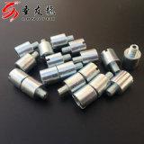 O frame chinês da tração das peças sobresselentes da máquina de matéria têxtil parte o suporte de copo Fa302-1140A do petróleo