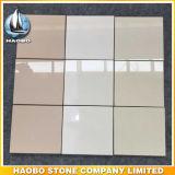 Reiner weißer kristallisierter Glassteingroßverkauf