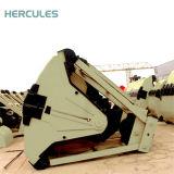 De hydraulische Roterende Greep van de Steen met Werkende Flexibiliteit