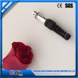 Galin/metal de Gema/piezas manuales plásticas de la parte posterior del arma de la capa/del aerosol/de la pintura del polvo (GM02) para Optflex