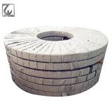 Inox 1/2 pouce de bande en acier inoxydable (201.301 304 316L)