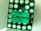 Batteria ricaricabile di NCR18650A 3.7V 3100mAh 3.1ah 18650