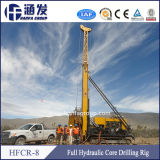 On peut percer 3050m ! Hfcr-8 Diamond Core foreuse portable