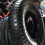 Le caoutchouc mousse de PU Solid pneumatique pour la brouette et moto