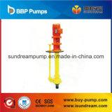 Pompe de carter de vidange/pompe submergée (séries d'exercice financier)