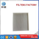 Фильтр кондиционирования воздуха ткани активированного угля хорошего качества поставкы фабрики для OEM 97133-C1000 сонаты Hyundai