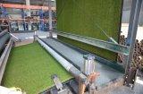 Synthetisch Gras, het Kunstmatige Hof van het Voetbal van het Gras (sto-45s-516-Cs)