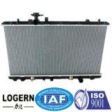 Selbstersatzteil-Aluminiumkühler für Sx4 an Soem: 17700-80j10 Dpi: 2980