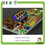 Parco di divertimenti dell'interno del campo da giuoco di tema della foresta (TY-0622B)