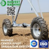 Solar Center Agricultural Pivot Sprinkler System Irrigation