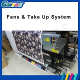 熱いSale 1440dpi Dx5 Heat Transfer DIGITAL Fabric Printer Garros Ajet1601