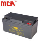 12V 250ah van uitstekende kwaliteit gelatineren de Batterij van de Omschakelaar van de ZonneMacht