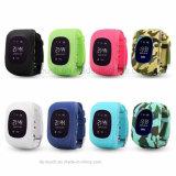 2017 Digitaces calientes/reloj elegante del perseguidor del GPS de los cabritos con SOS Y2