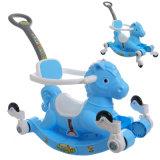 Carro de movimento do bebé Fashinable/ Rocking Horse com alta qualidade