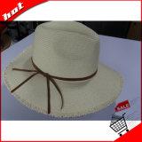 El papel de Sun DE PAJA PAJA Mujer Floppy Hat