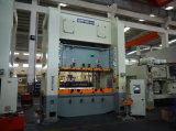 Máquina aluída dobro lateral reta da imprensa de potência Hm2-600
