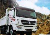 中国の大型トラックのBeiben Ng80のダンプカーかダンプトラックのダンプトラック