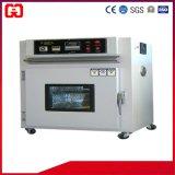 220V Test de batterie à haute température les équipements de test d'inflammabilité de la machine