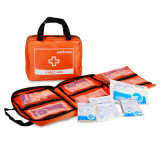 Petit sac de trousse de premiers soins pour la randonnée pédestre Camping Travel Kit de premiers secours