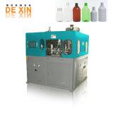 Machine de moulage par soufflage d'étirement automatique pour le PET Flacons de pesticides 2 la cavité 3000bph (DX-2000E)