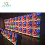 Matriz de LED P10 Estádio de LED da placa de Ecrã gigante com P10 Módulo de LED