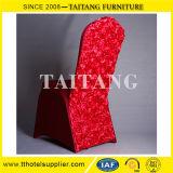 Крышка 100% стула Spandex венчания полиэфира высокого качества обыкновенная толком