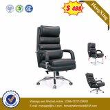 Des Büro-ISO9001 Büro-Stuhl Möbel-Kuh-des Leder-BIFMA (HX-NH024)