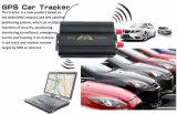 Best Selling Tk103 GPS Tracker Vehicle Alarme de voiture GPS Anti-démarrage avec moteur Arrêt