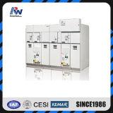 12kv/24kv, Switchgear isolado da tensão de 630A/1250A ar médio