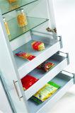 島様式MFCのラッカーペンキの食器棚