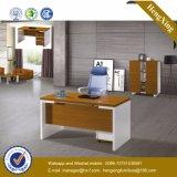 Sample Design Bureau de bureau de bureau de mélamine (HX-GD048)