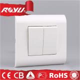 modulare elektrische Schalter-Hersteller der Universalwand-220V