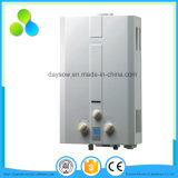 Radiateur à eau chaude pour chauffe-eau à gaz portable à l'extérieur, chauffe-eau à gaz