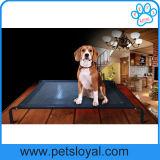 L'usine produit Pet Pet Textilene d'alimentation élevée Cot lit pour chien