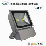 Come indicatore luminoso di inondazione classico di vendita 70With100W LED con il certificato