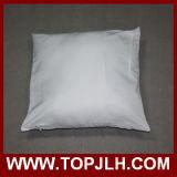 Personalizado de impresión de la foto suavemente satinado Sublimación almohada almohada de la caja