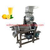 Apple Orange Mango centrifugeuse Making Machine PRIX / extracteur de jus d'ananas