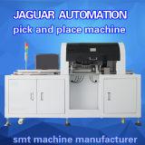 Línea de producción automática de SMT Solución para la fábrica de LED