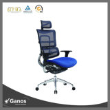 Silla ejecutiva de la oficina de los muebles de oficinas de la alta calidad de lujo para la gente pesada