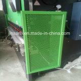 Máquina de dobra do metal de folha do freio da imprensa hidráulica do CNC