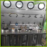 La más nueva tecnología de la planta de la extracción del solvente del aceite esencial