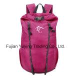 Sac de hausse extérieur imperméable à l'eau de sac à dos de sport de trekking (YYBP013)