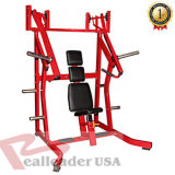 Equipo de Ejercicio / Fuerza de Martillo Plate-Loaded / ISO-Lateral Chest Press